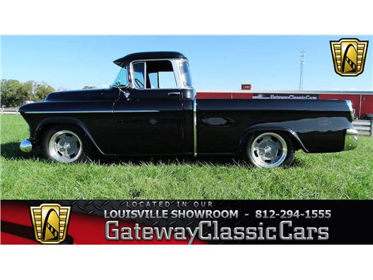 1955 Chevrolet Cameo for sale in Memphis, Indiana 47143