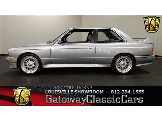 1988 BMW M3 for sale in Memphis, Indiana 47143