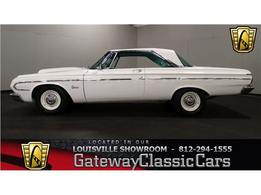 1964 Plymouth Belvedere for sale in Memphis, Indiana 47143