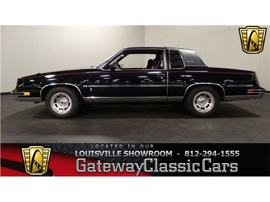 1986 Oldsmobile Cutlass for sale in Memphis, Indiana 47143