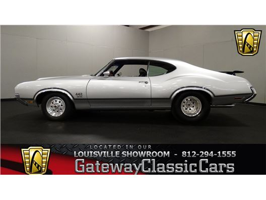 1970 Oldsmobile 442 for sale in Memphis, Indiana 47143