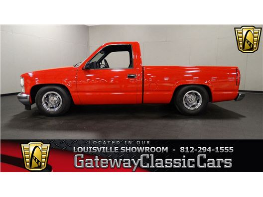 1988 Chevrolet 1500 for sale in Memphis, Indiana 47143