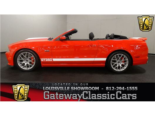 2014 Ford Mustang for sale in Memphis, Indiana 47143