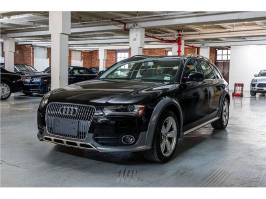 2014 Audi Allroad for sale in New York, New York 10019