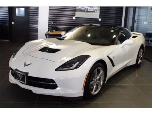 2014 Chevrolet Corvette for sale in New York, New York 10019