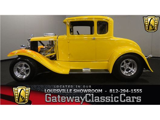 1930 Ford Coupe for sale in Memphis, Indiana 47143