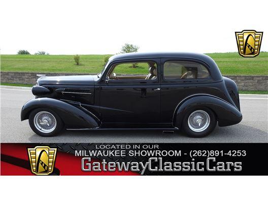 1937 Chevrolet Humpback for sale in Kenosha, Wisconsin 53144