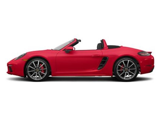 2018 Porsche 718 Boxster for sale in New York, New York 10019