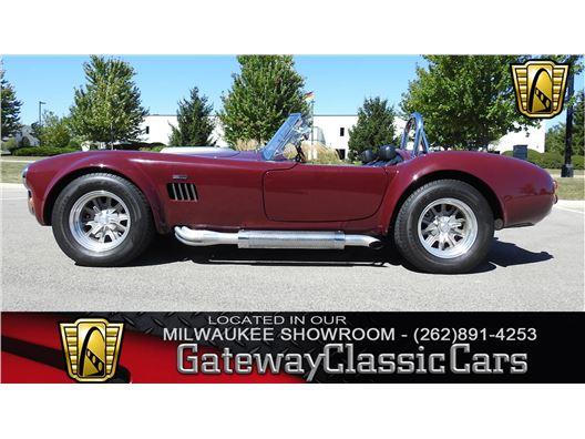 1965 AC Cobra for sale in Kenosha, Wisconsin 53144