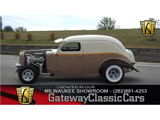 1937 Dodge Sedan for sale in Kenosha, Wisconsin 53144