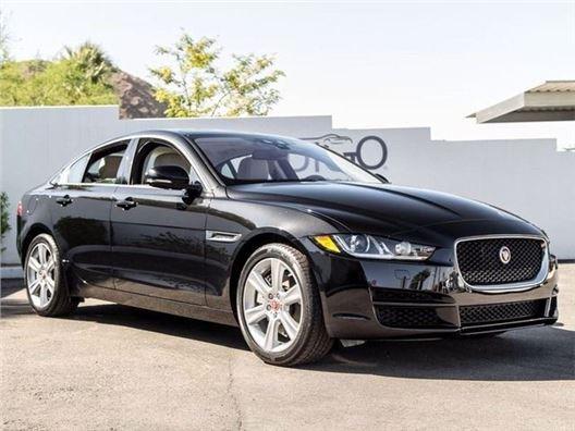 2018 Jaguar XE for sale in Rancho Mirage, California 92270