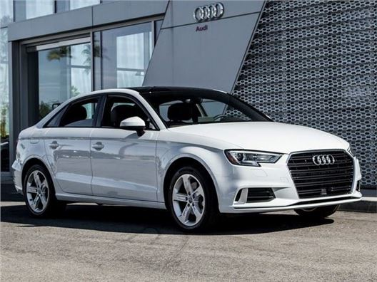 2017 Audi A3 for sale in Rancho Mirage, California 92270