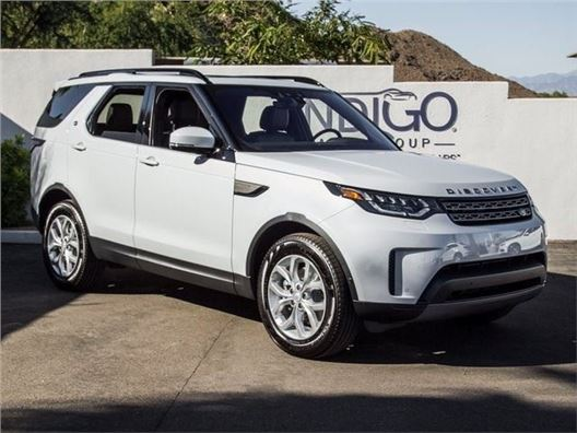 2017 Land Rover Discovery for sale in Rancho Mirage, California 92270