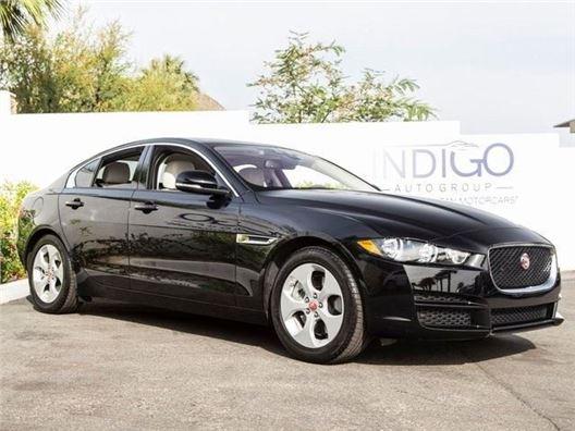 2017 Jaguar XE for sale in Rancho Mirage, California 92270