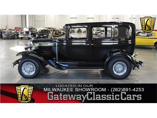 1931 Chevrolet Sedan for sale in Kenosha, Wisconsin 53144