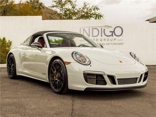 2017 Porsche 911 for sale in Rancho Mirage, California 92270