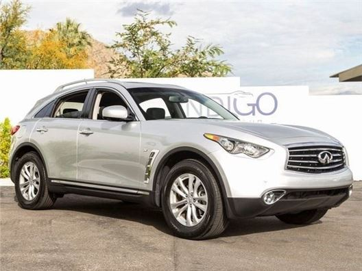 2015 Infiniti QX70 for sale in Rancho Mirage, California 92270