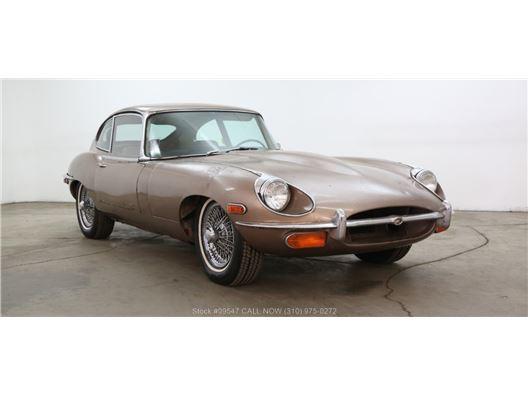 1970 Jaguar XKE 2+2 for sale in Los Angeles, California 90063
