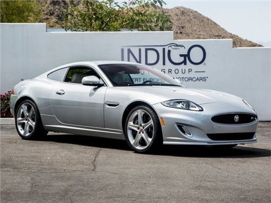 2014 Jaguar XK for sale in Rancho Mirage, California 92270