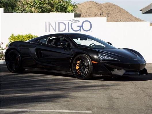2017 McLaren 570GT Coupe for sale on GoCars.org
