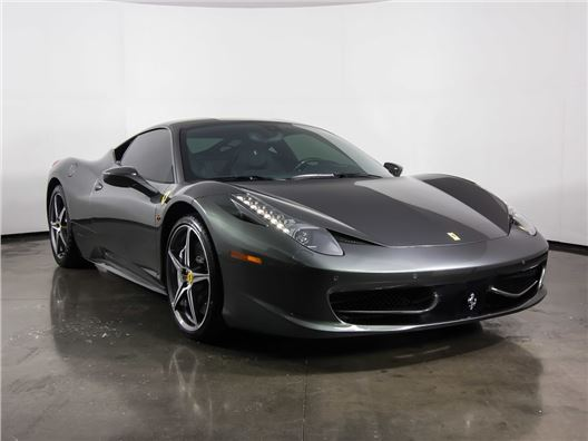 2013 Ferrari 458 Italia for sale in Plano, Texas 75093