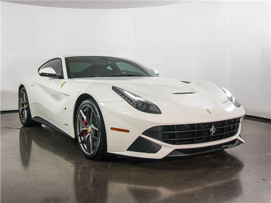 2017 Ferrari F12 for sale in Plano, Texas 75093
