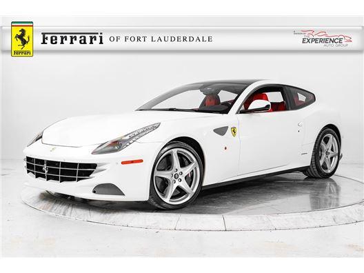 2015 Ferrari FF for sale in Fort Lauderdale, Florida 33308