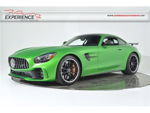 2018 Mercedes-Benz Amg Gt R for sale in Fort Lauderdale, Florida 33308