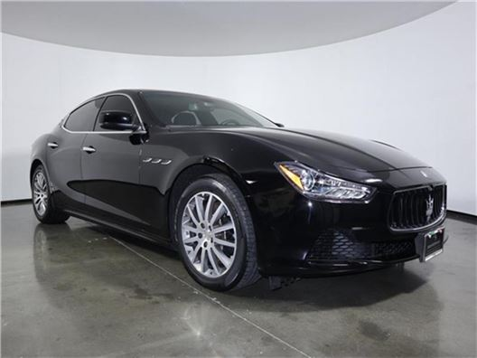 2014 Maserati Ghibli for sale in Plano, Texas 75093