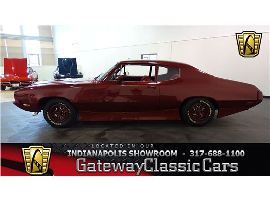 1970 Buick Skylark for sale in Indianapolis, Indiana 46268