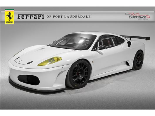 2006 Ferrari F430 Challenge for sale in Fort Lauderdale, Florida 33308