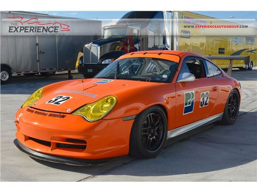 2005 Porsche 911 Gt3 Cup for sale in Fort Lauderdale, Florida 33308