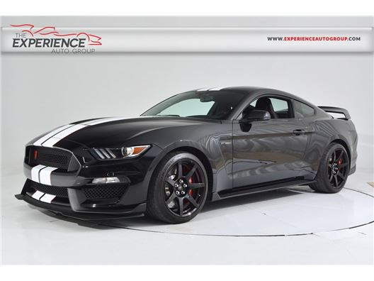 2017 Ford Mustang Shelby Gt350r for sale in Fort Lauderdale, Florida 33308