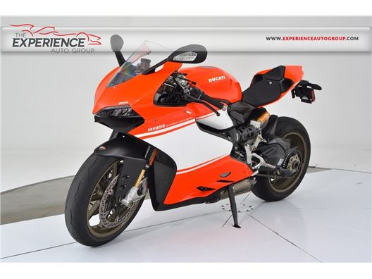 2014 Ducati 1199 Superleggera for sale in Fort Lauderdale, Florida 33308