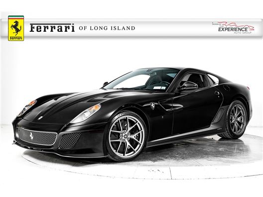 2011 Ferrari 599 GTO for sale in Fort Lauderdale, Florida 33308