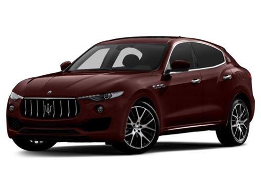2017 Maserati Levante for sale in Fort Lauderdale, Florida 33308