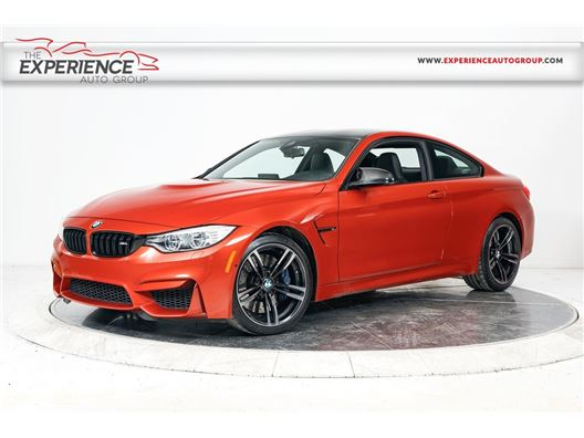 2016 BMW M4 for sale in Fort Lauderdale, Florida 33308