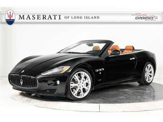 2010 Maserati GranTurismo Convertible for sale in Fort Lauderdale, Florida 33308