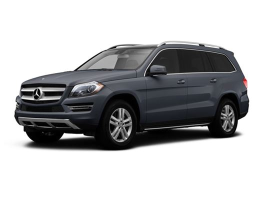 2015 Mercedes-Benz GL-Class for sale in Fort Lauderdale, Florida 33308