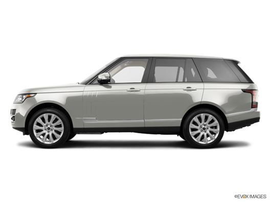 2014 Land Rover Range Rover for sale in Fort Lauderdale, Florida 33308