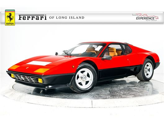 1984 Ferrari 512 BBi for sale in Fort Lauderdale, Florida 33308