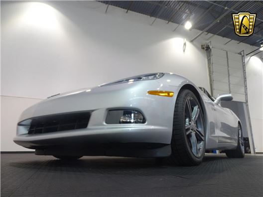 2009 Chevrolet Corvette for sale in Indianapolis, Indiana 46268