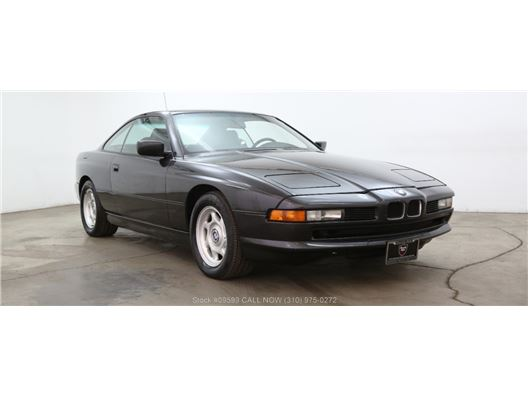 1993 BMW 850CI for sale in Los Angeles, California 90063