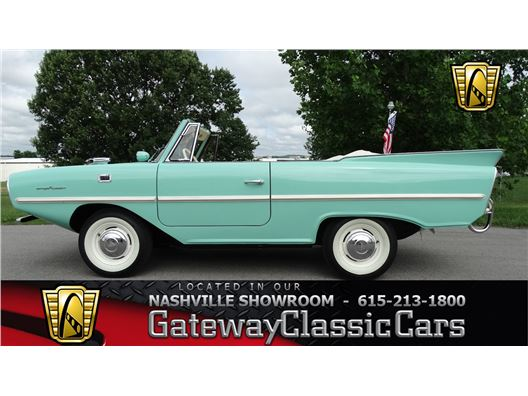 1965 Amphicar 770 for sale in La Vergne