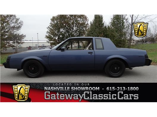 1984 Buick Regal for sale in La Vergne