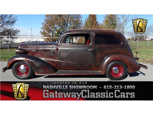 1937 Chevrolet Coach for sale in La Vergne