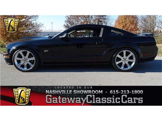 2006 Ford Mustang for sale in La Vergne