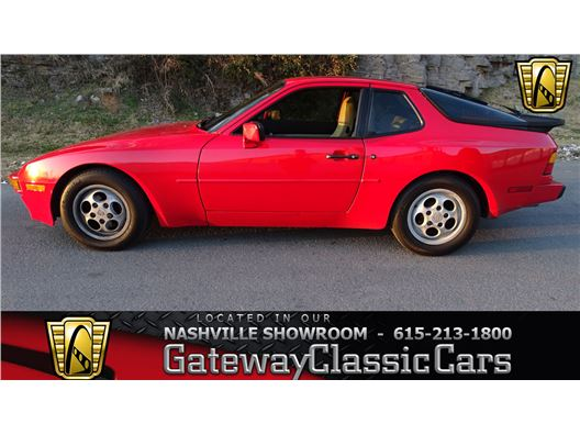 1988 Porsche 944 for sale in La Vergne