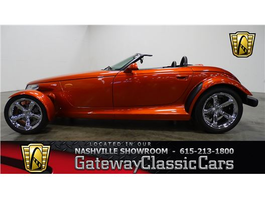 2001 Chrysler Prowler for sale in La Vergne