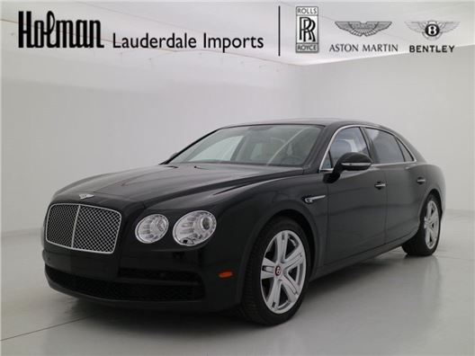 2015 Bentley Flying Spur for sale in Fort Lauderdale, Florida 33304
